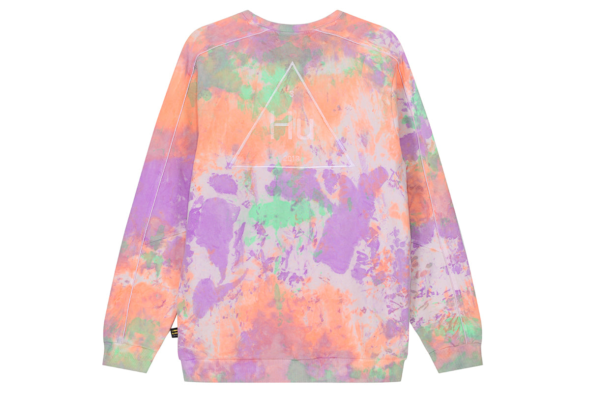 Adidas HU HOLI Crewneck Sweatshirt x Pharrell Williams