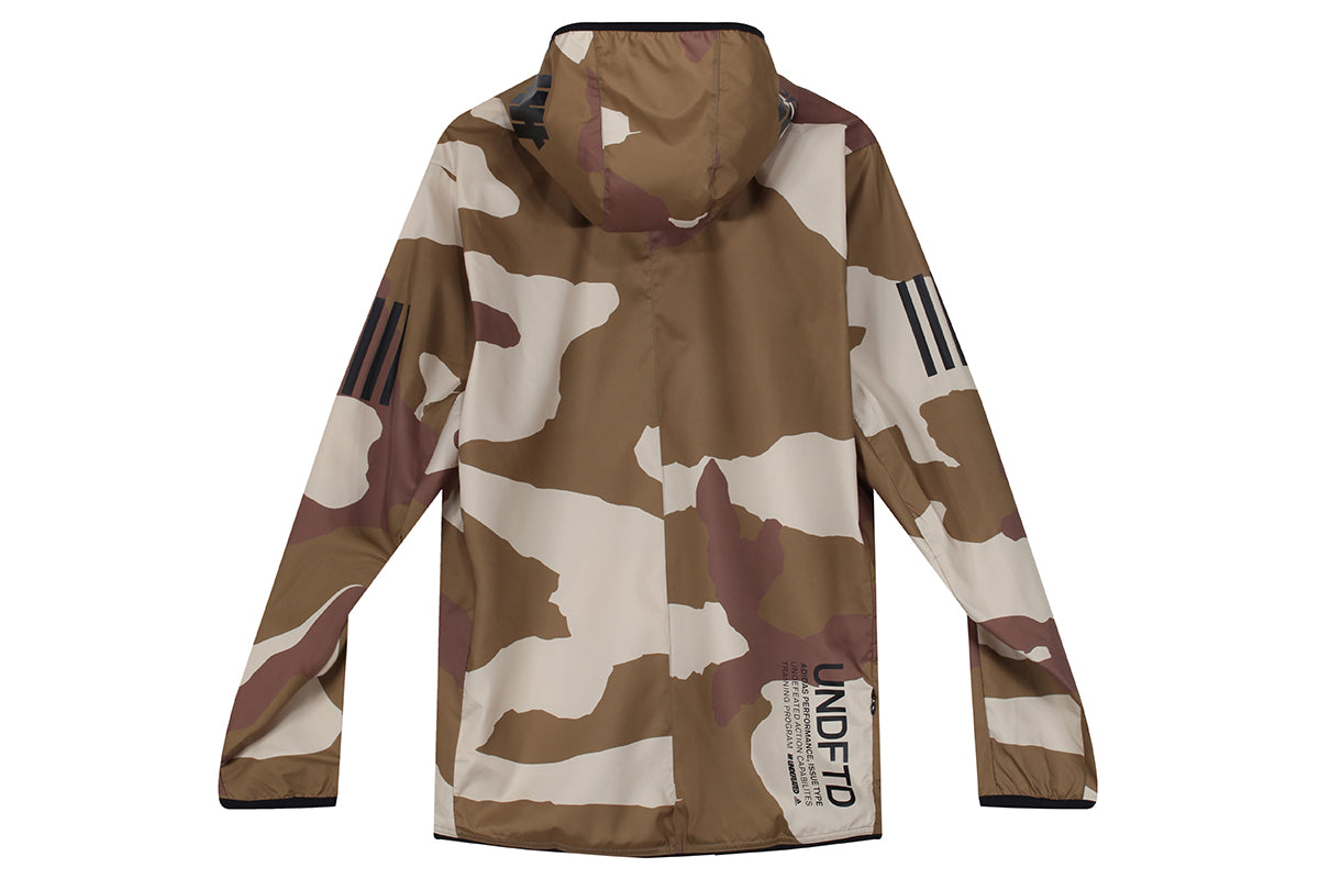Adidas RS WND Jacket LTD x UNDFTD