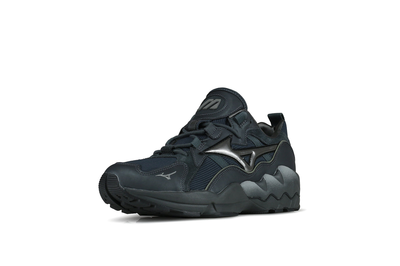 Mizuno Wave Rider Tech