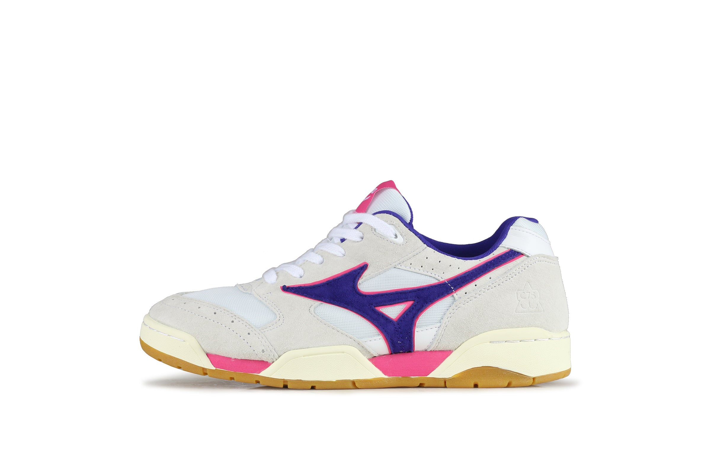 Mizuno Court Select x Club 75
