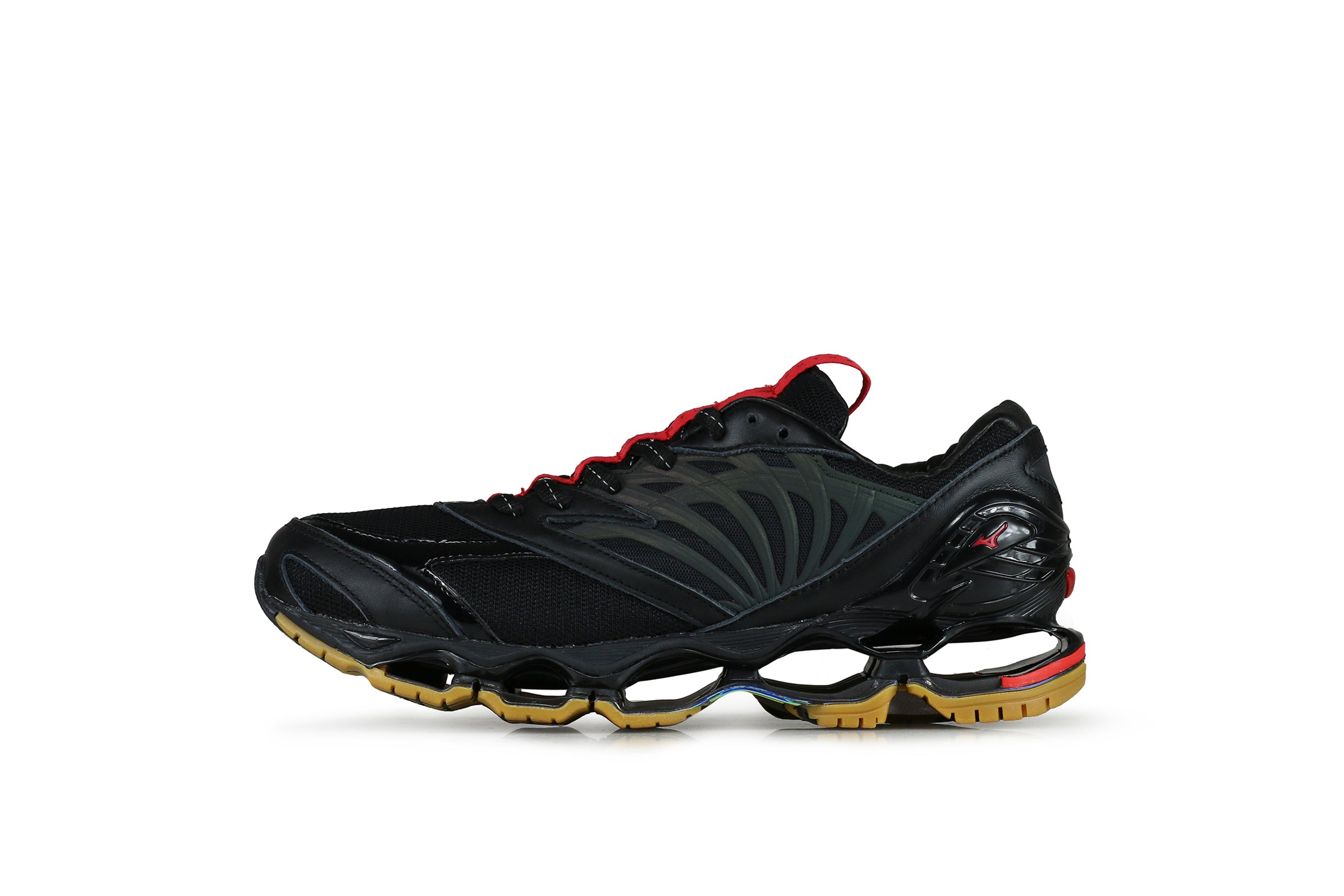 Mizuno Wave Prophecy x Futur