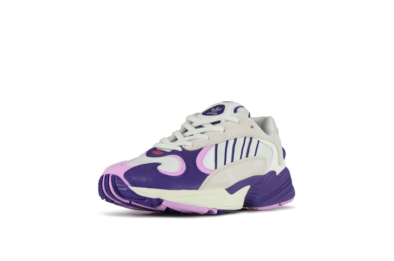 low priced 5a19a 3375f Adidas Yung 1 x Dragonball Z