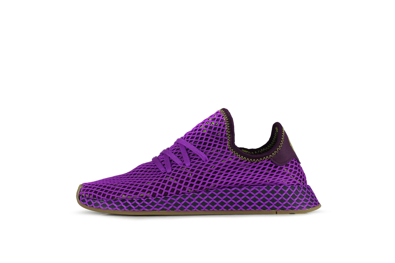 uk availability 4221b 03124 Adidas Deerupt Runner x Dragonball Z