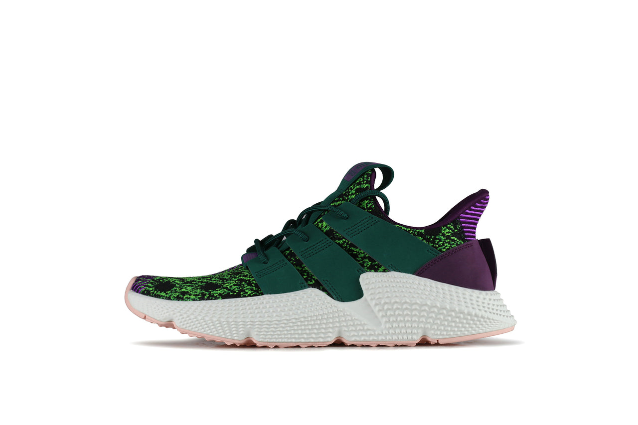 lowest discount to buy special for shoe Adidas Prophere x Dragonball Z