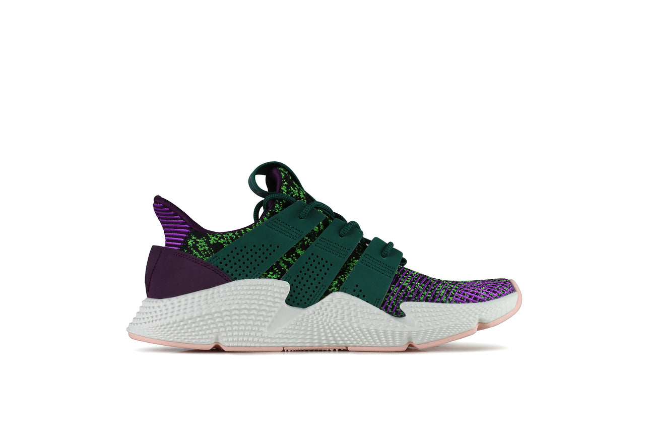 "Adidas Prophere x Dragonball Z ""Cell"""