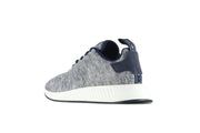 Adidas NMD_R2 Primeknit x United Arrows & Sons