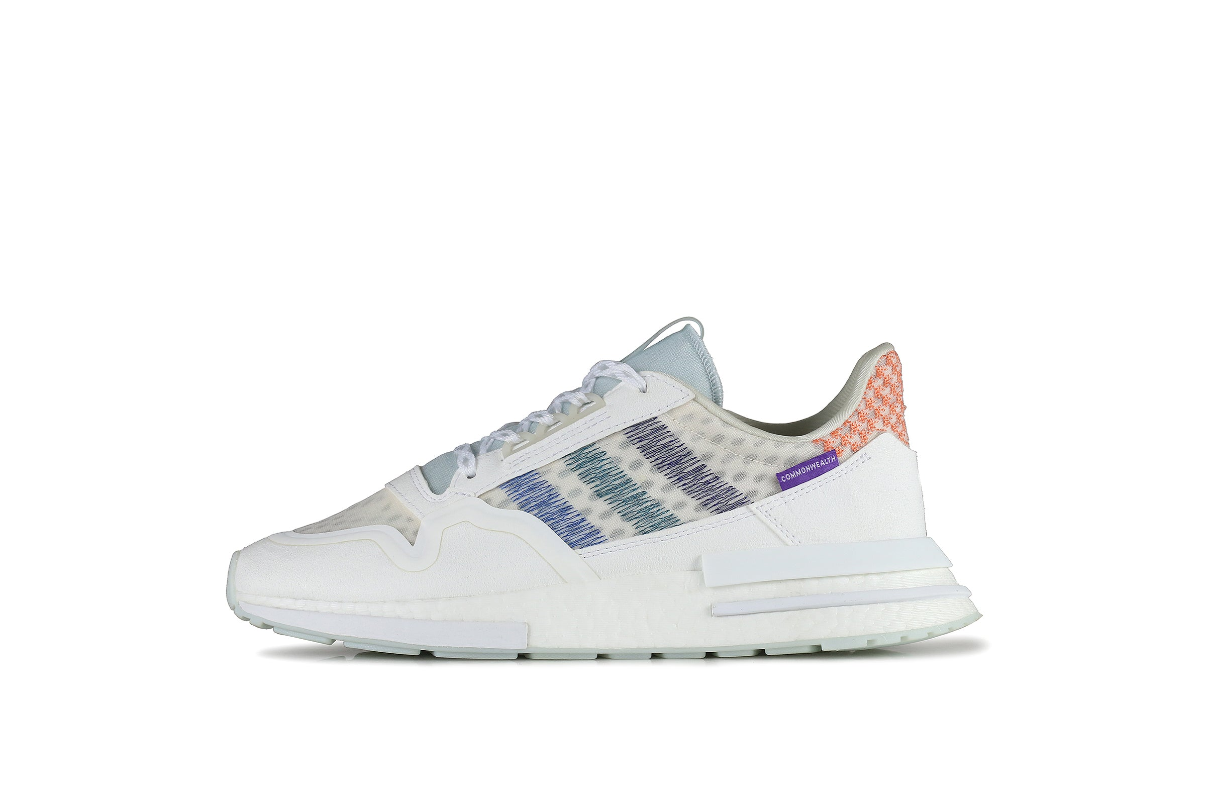 Adidas ZX 500 RM x Commonwealth