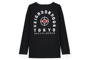 Adidas LS Tee x Neighborhood