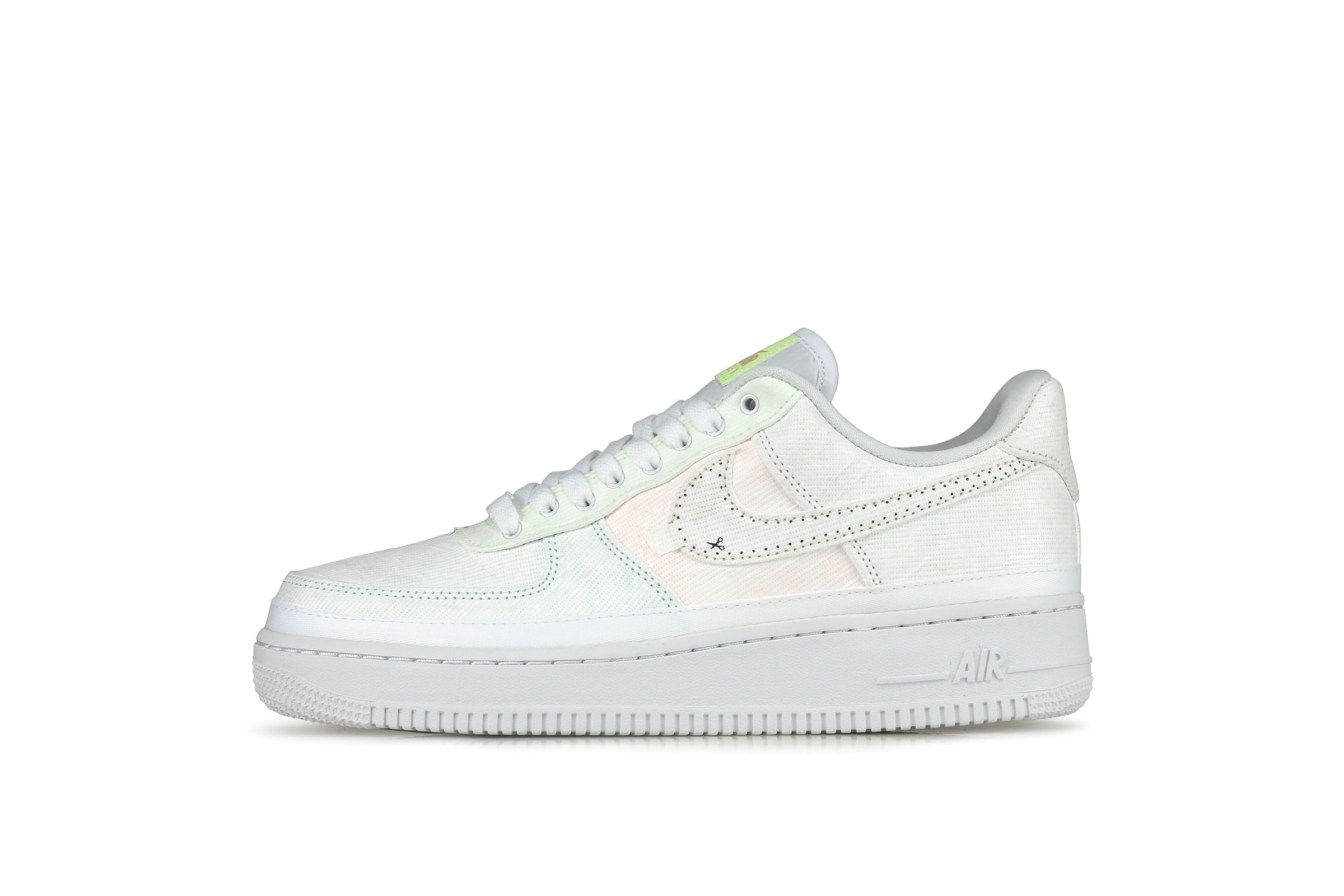 "Nike Womens Air Force 1 '07 PRM ""Pastel Punch"""