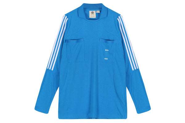 Adidas 72 Hour LS Tee x Oyster Holdings