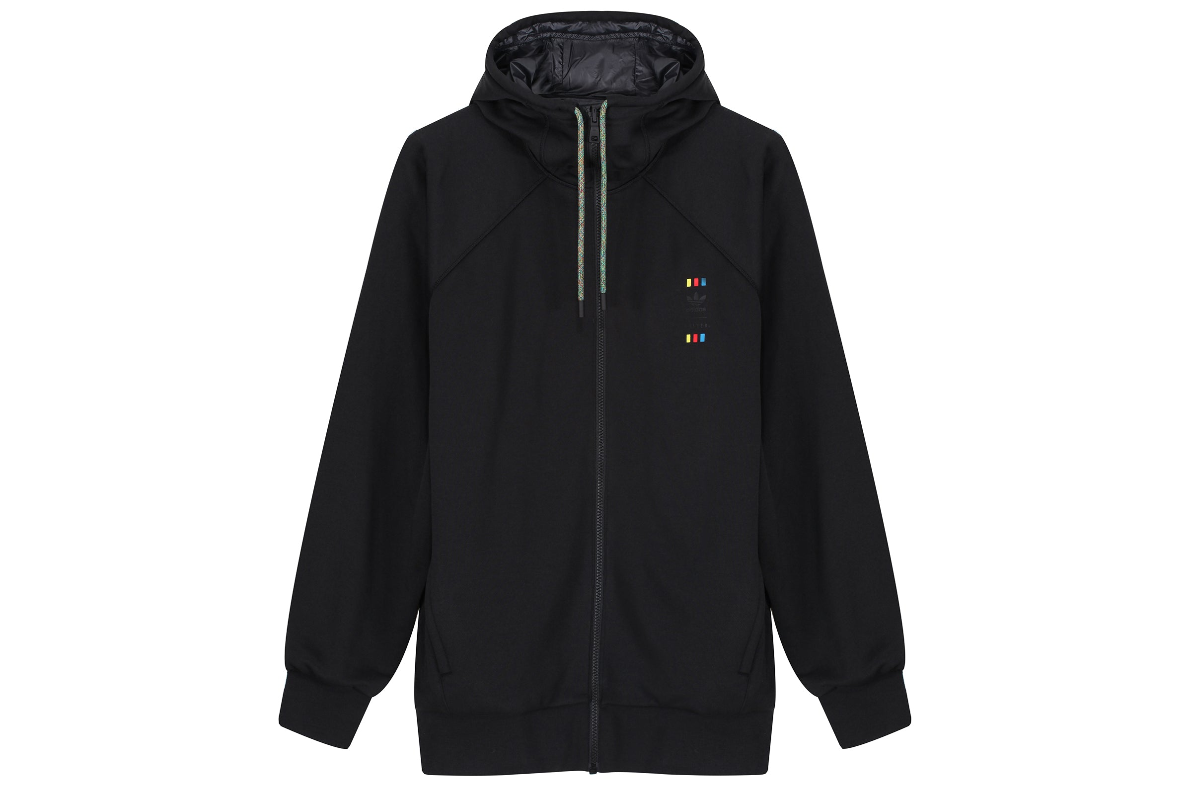 Adidas 72 Hour Hooded Sweatshirt x Oyster Holdings