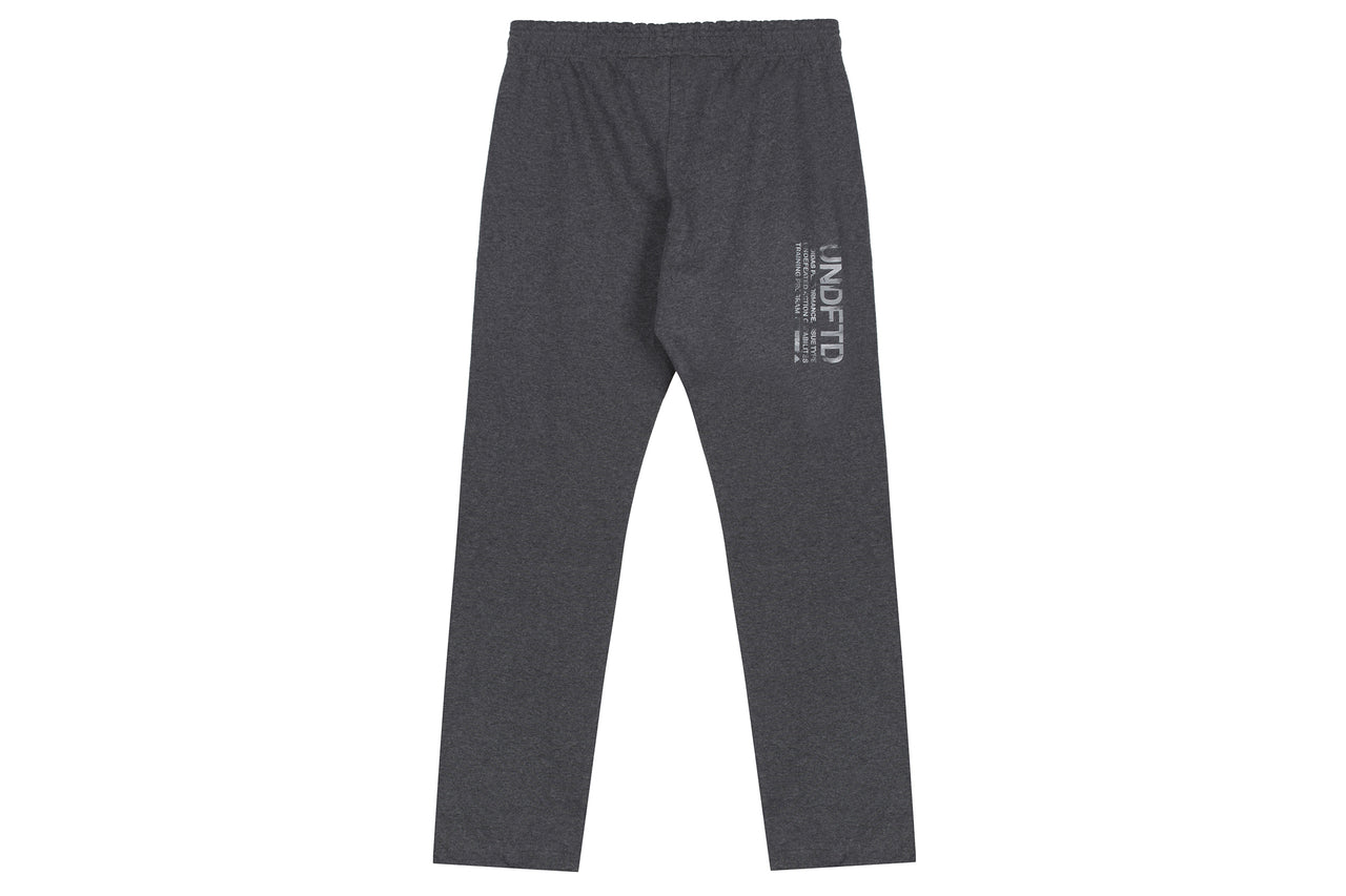 Adidas Tech Sweat Pant x Undefeated