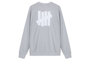 Adidas Running Crewneck Sweatshirt x Undefeated
