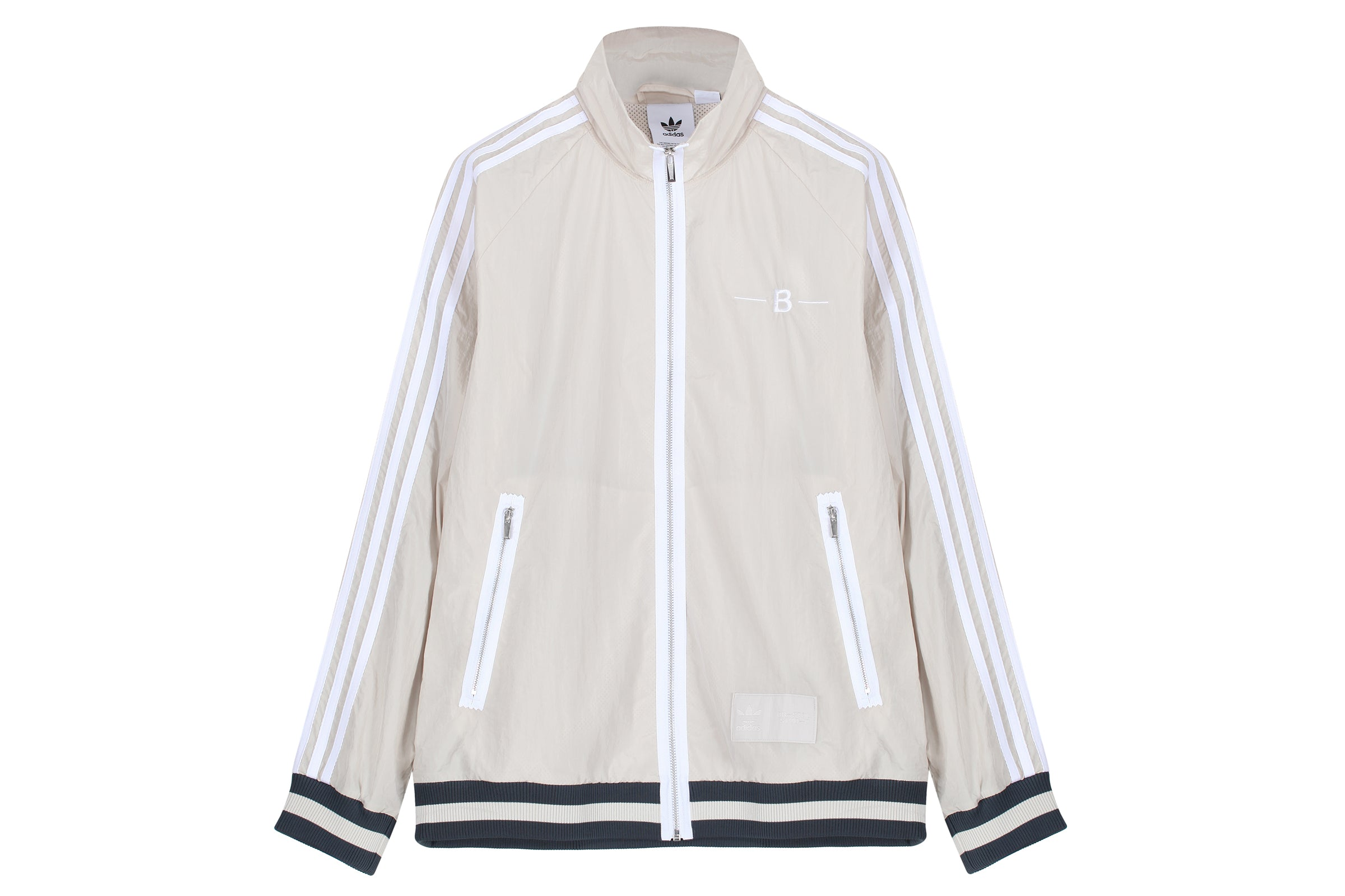 Adidas Warm Up Track Top x Bristol
