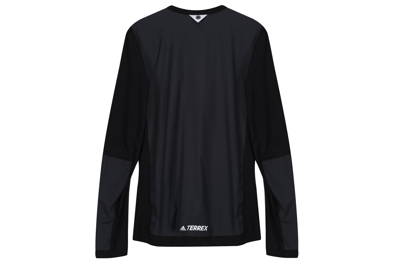 Adidas Agravic Bonded LS Tee x White Mountaineering