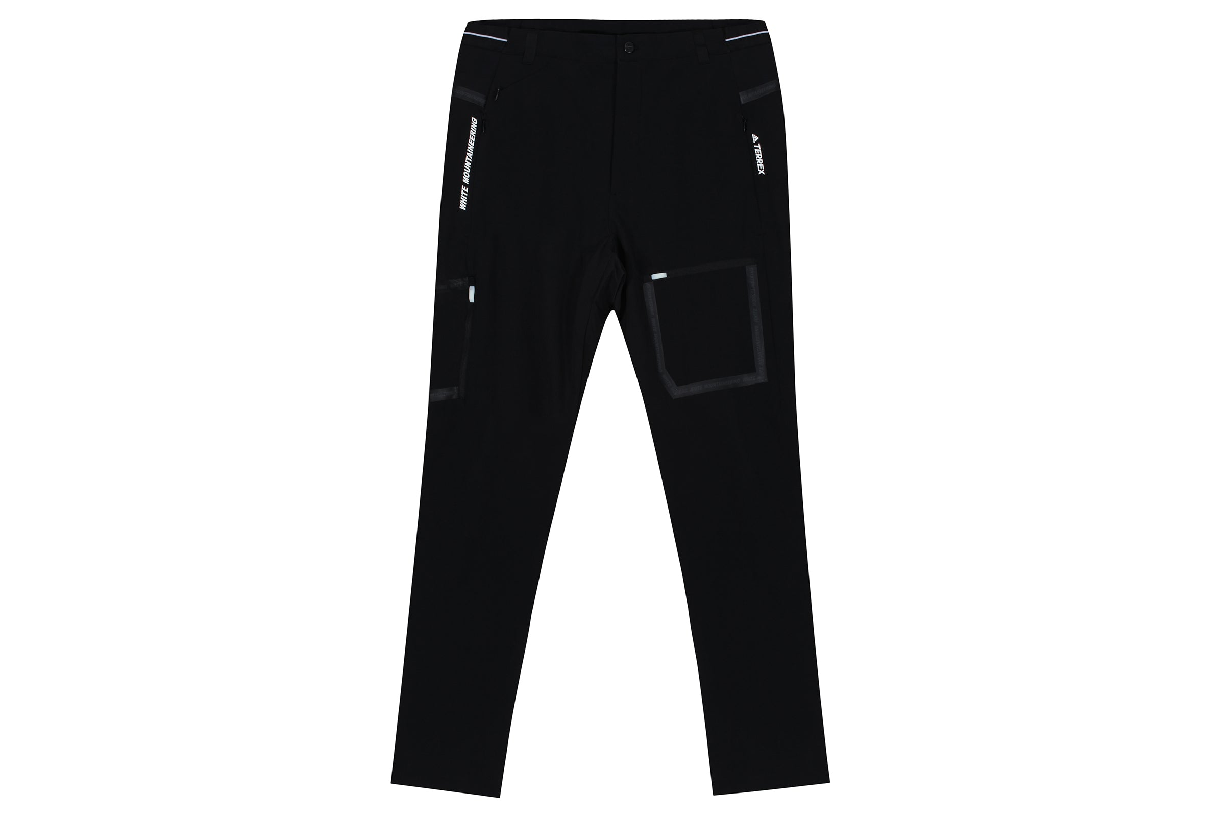 outlet store dad39 953bd Adidas All Season Pant x White Mountaineering