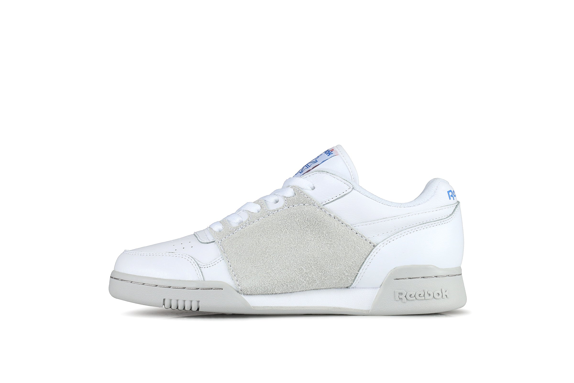 Reebok Workout Plus x Nepenthes