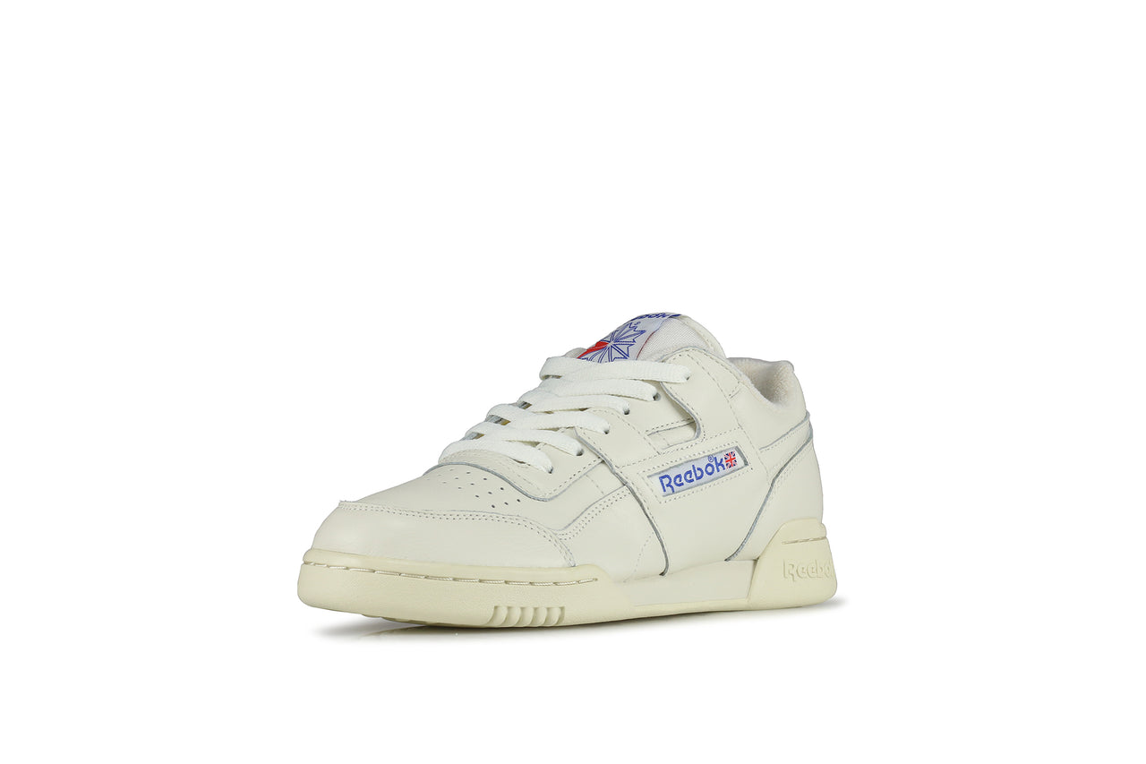 Reebok Workout Plus 1987 TV
