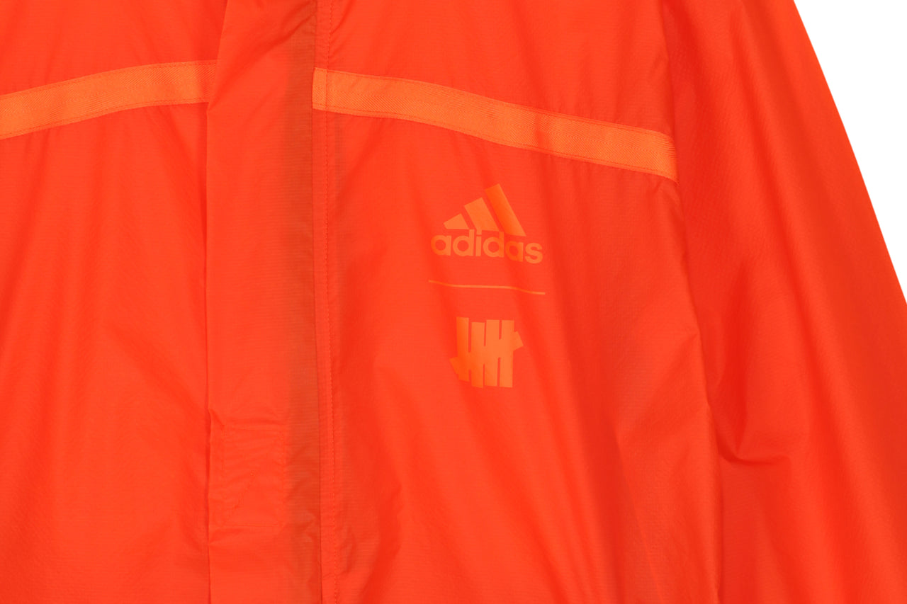 Adidas Pack Jacket x Undefeated