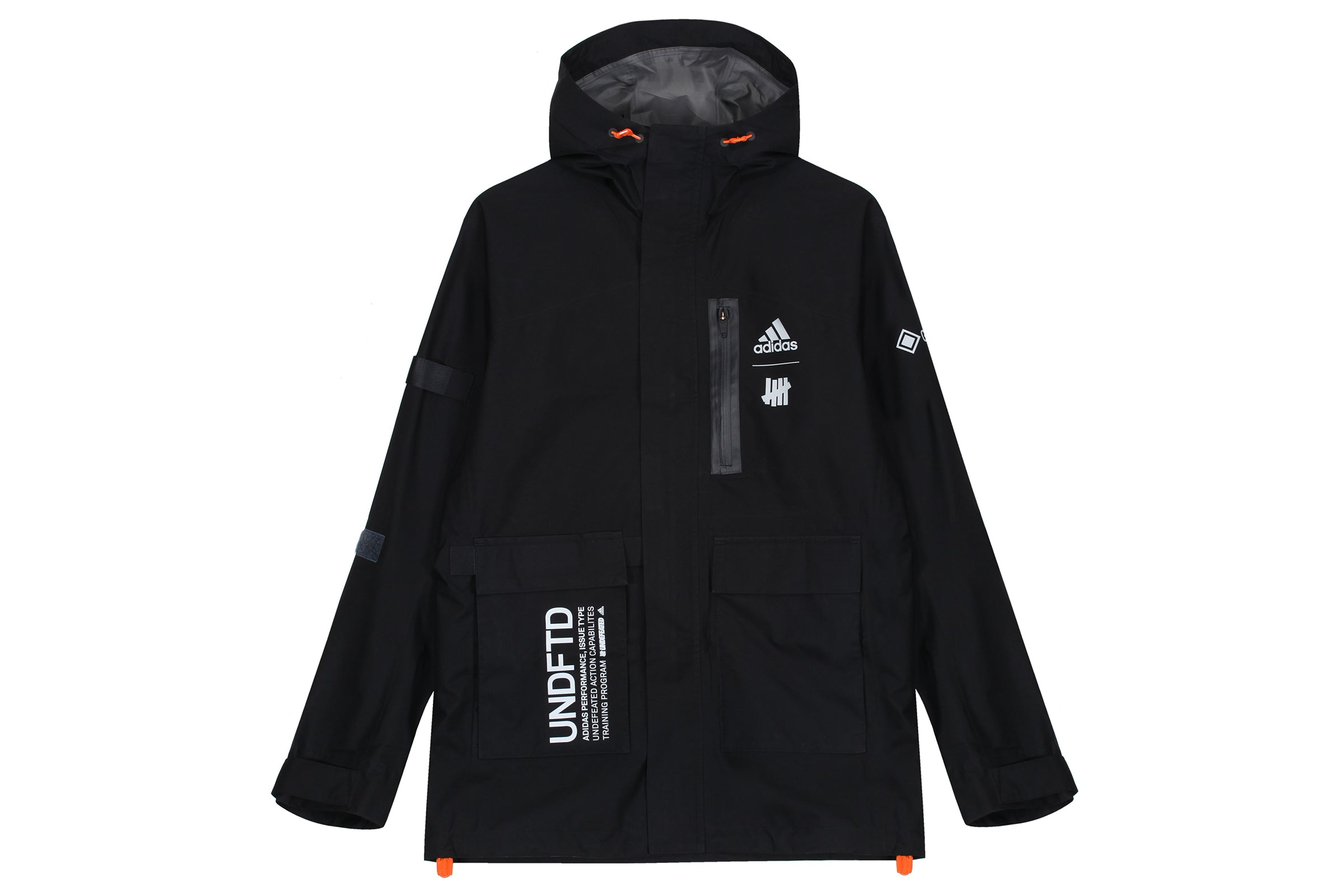 Adidas GTX Jacket x Undefeated