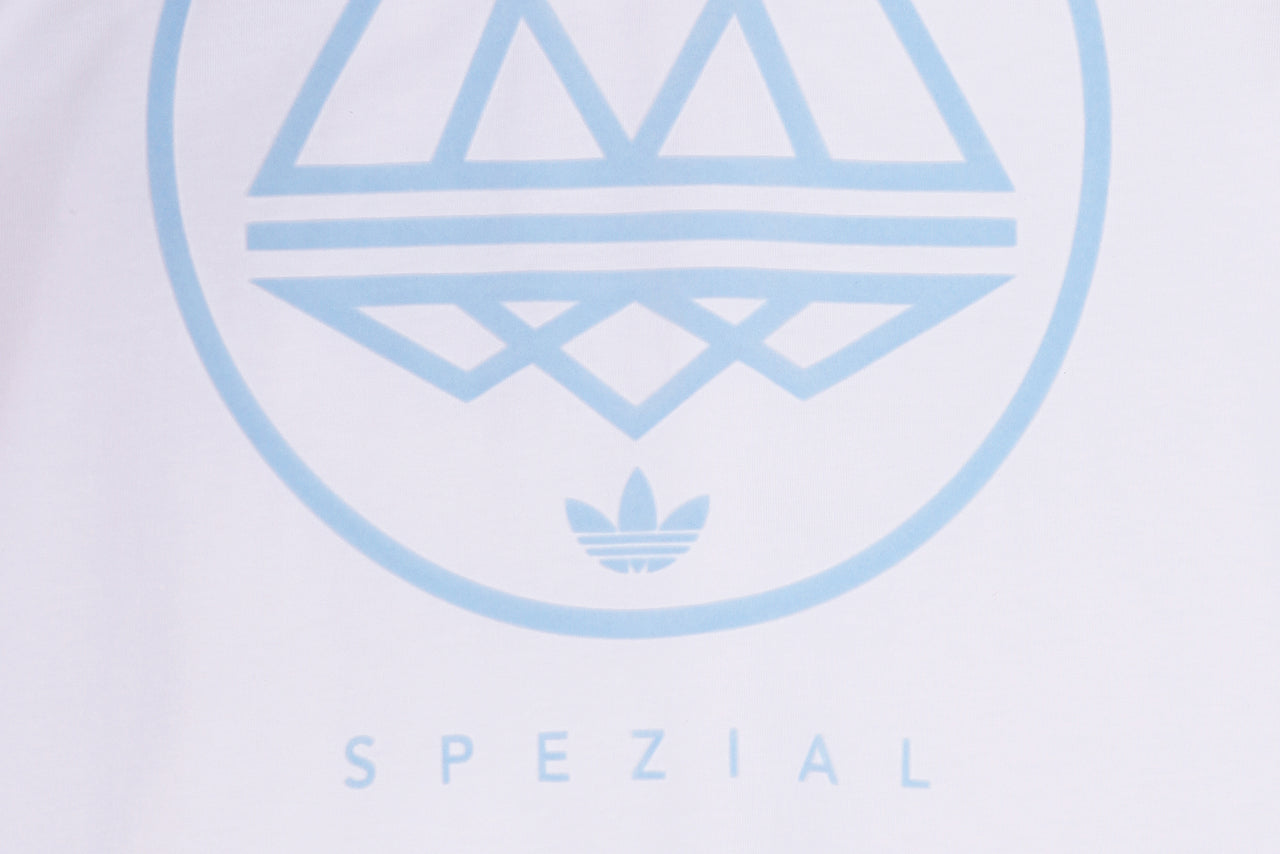 preview of best online cheap price Adidas Spezial Mod Trefoil SS Tee – Hanon