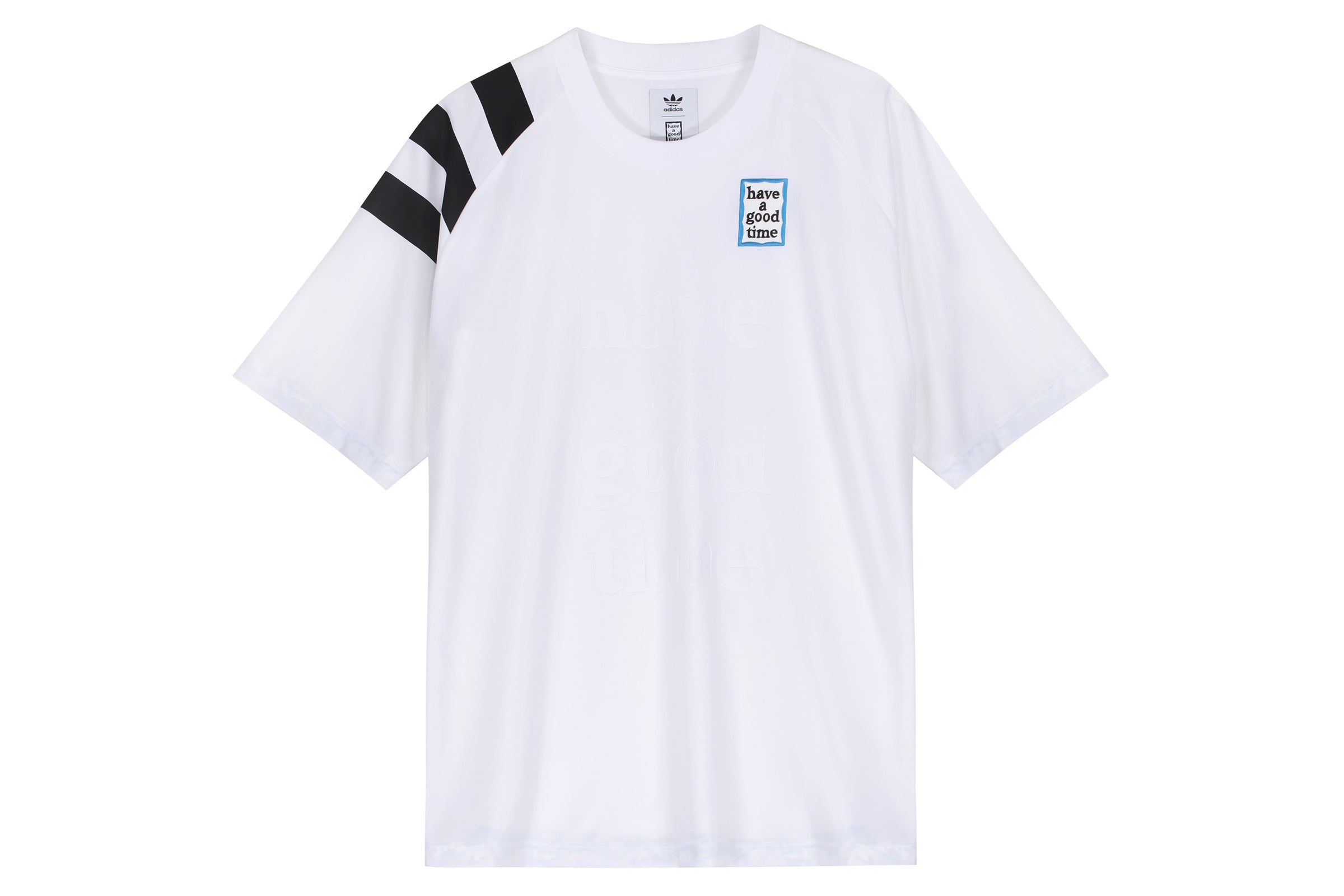 Adidas Game Jersey x Have A Good Time b8f549037