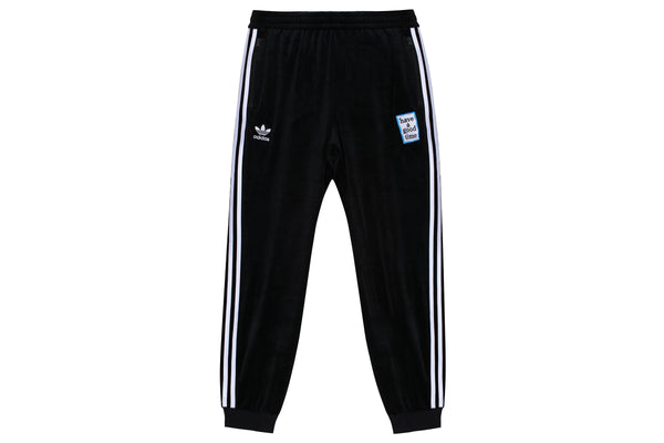 Adidas Velour Track Pant x Have A Good Time