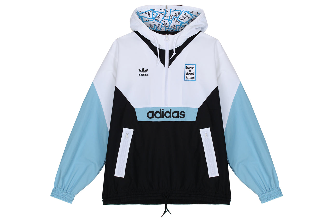 Adidas x Have A Good Time Windbreaker