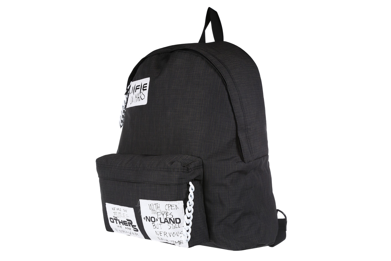 Eastpak Padded Pak'r XL Backpack x Raf Simons