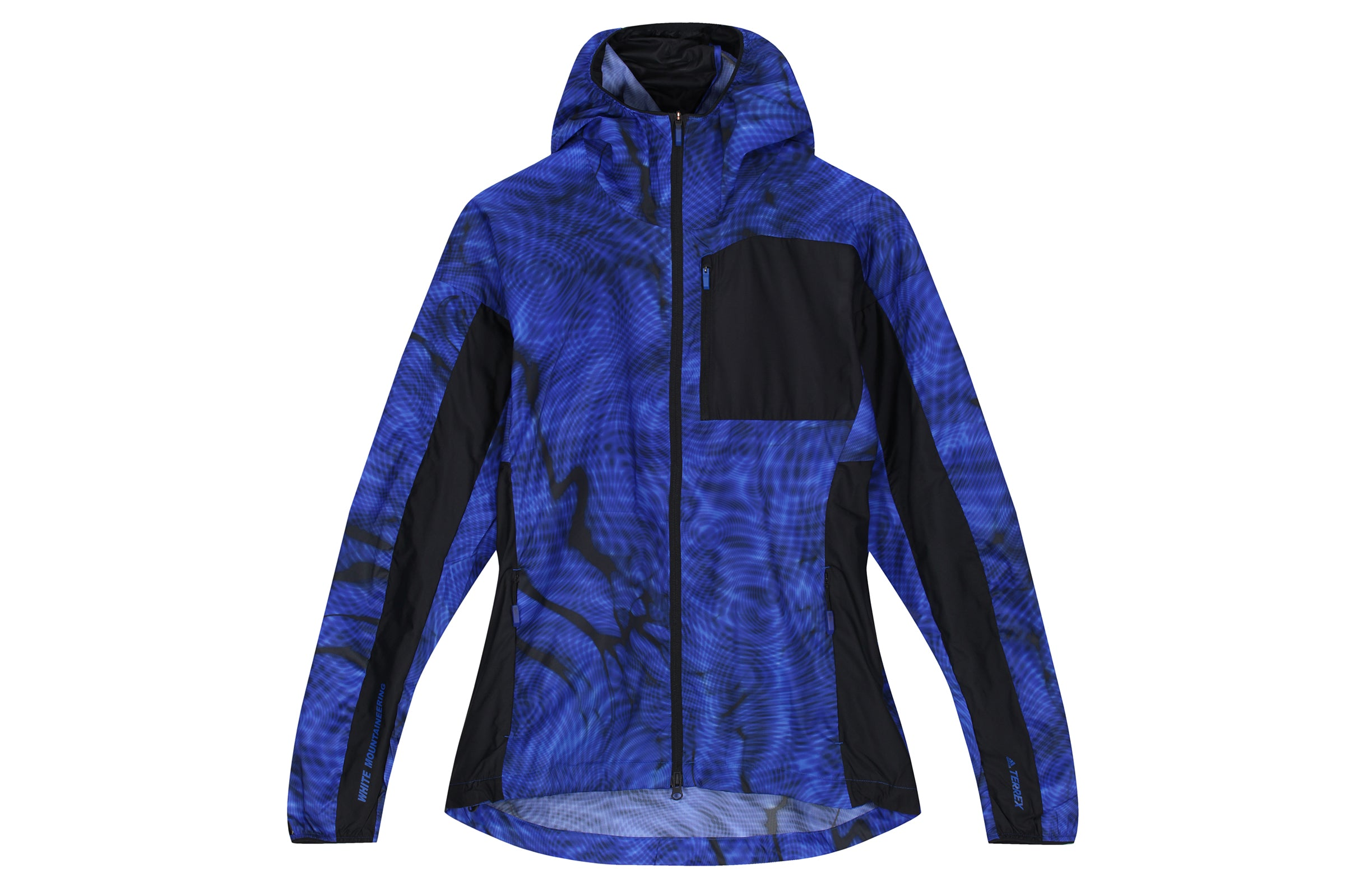 Adidas Terrex Wind Jacket x White Mountaineering