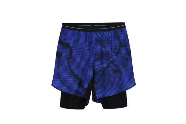Adidas Terrex 2in1 Short x White Mountaineering