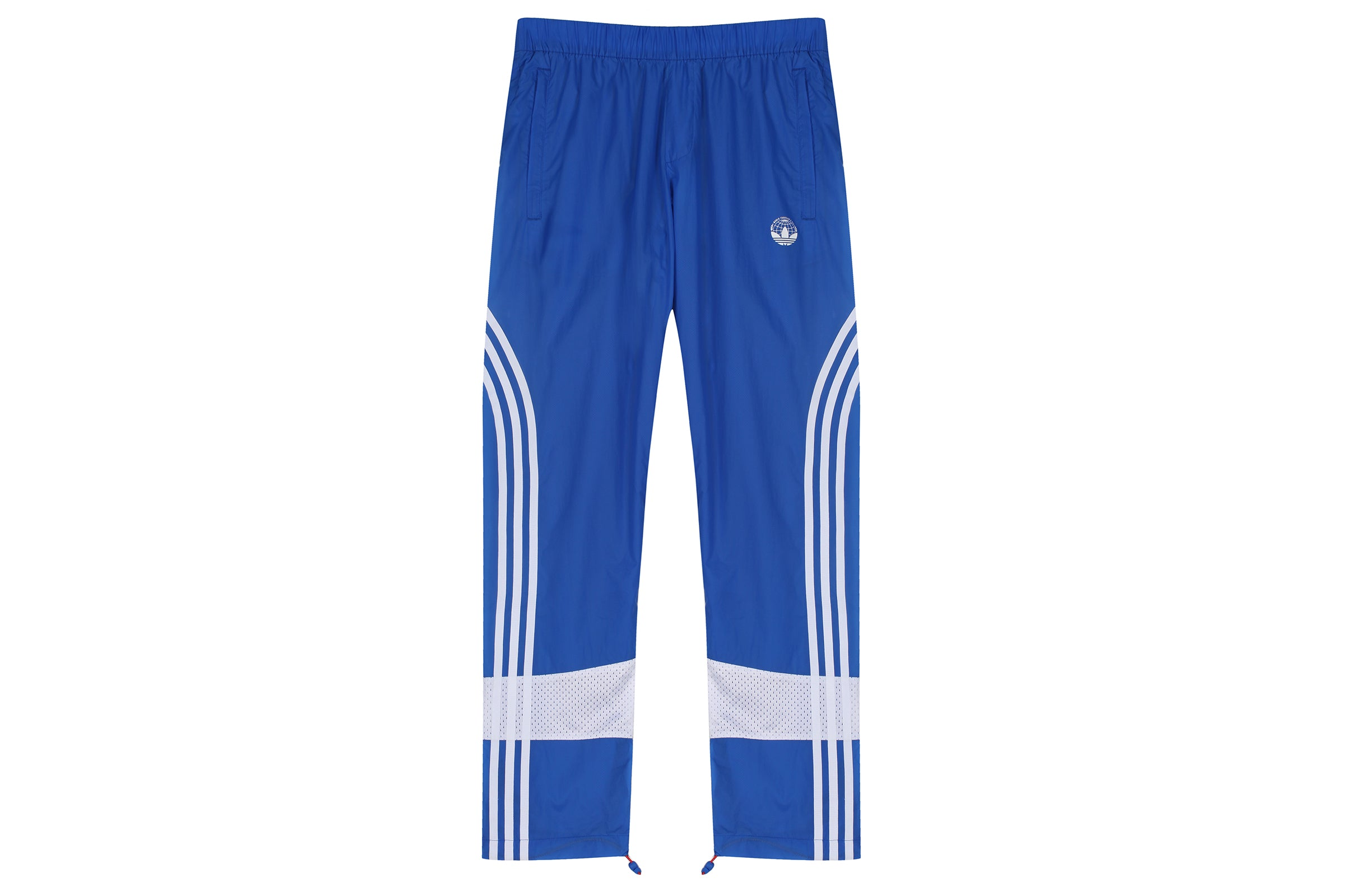 Adidas Track Pant x Oyster Holdings