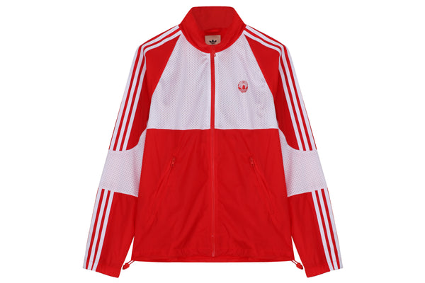 Adidas Track Top x Oyster Holdings