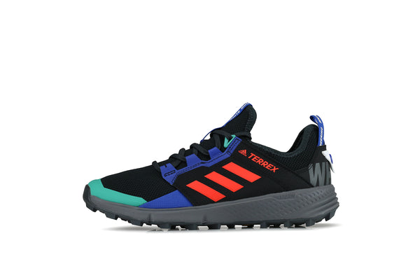 best website 31f63 0c376 Adidas WM Terrex Agravic Speed + x White Mountaineering
