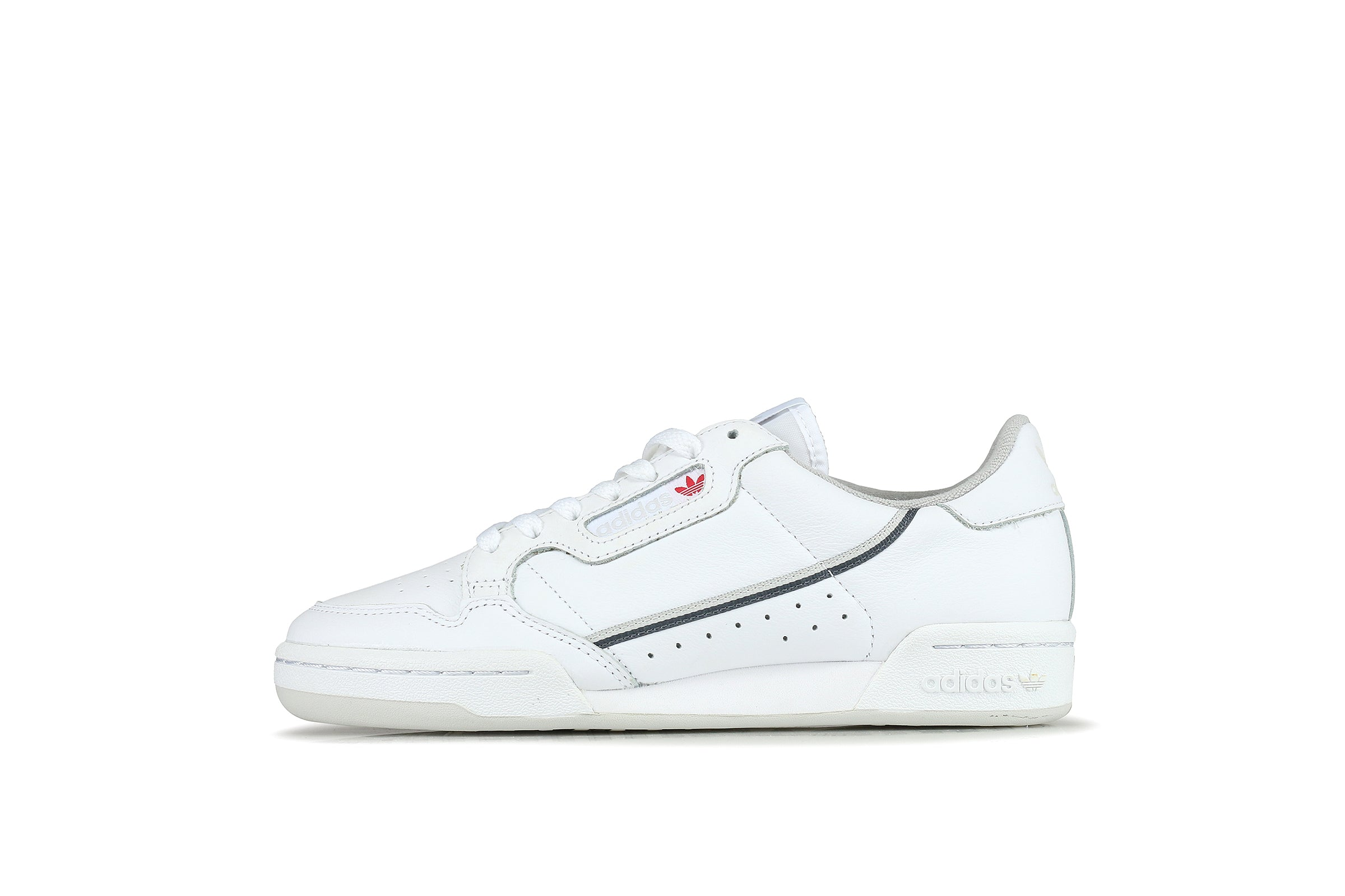 new product 56d26 02d7f Adidas Continental 80