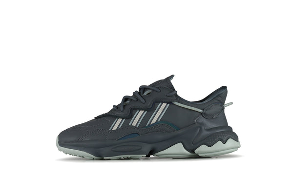 "Adidas Womens Ozweego ""Triple Threat"""