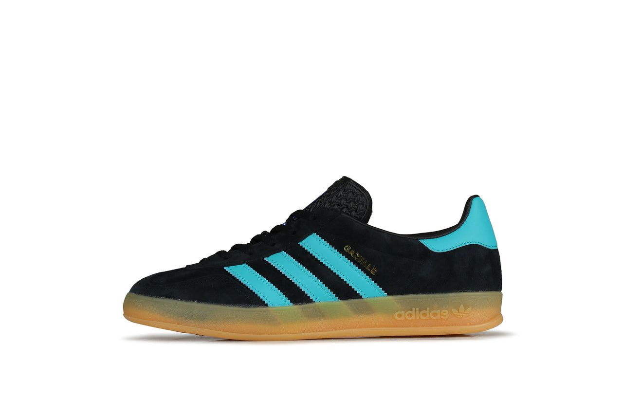 adidas gazelle indoor verdi