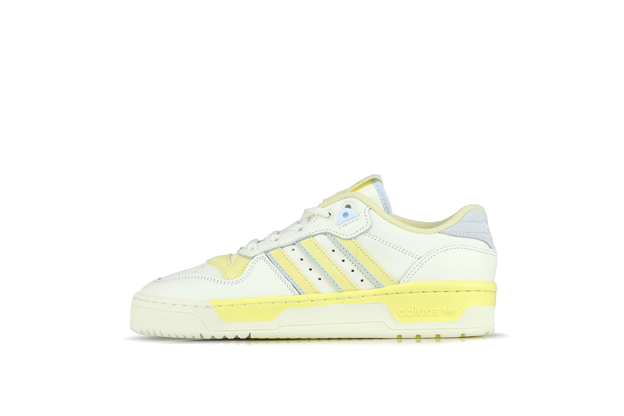 "Adidas Rivalry Low ""Pastel"""