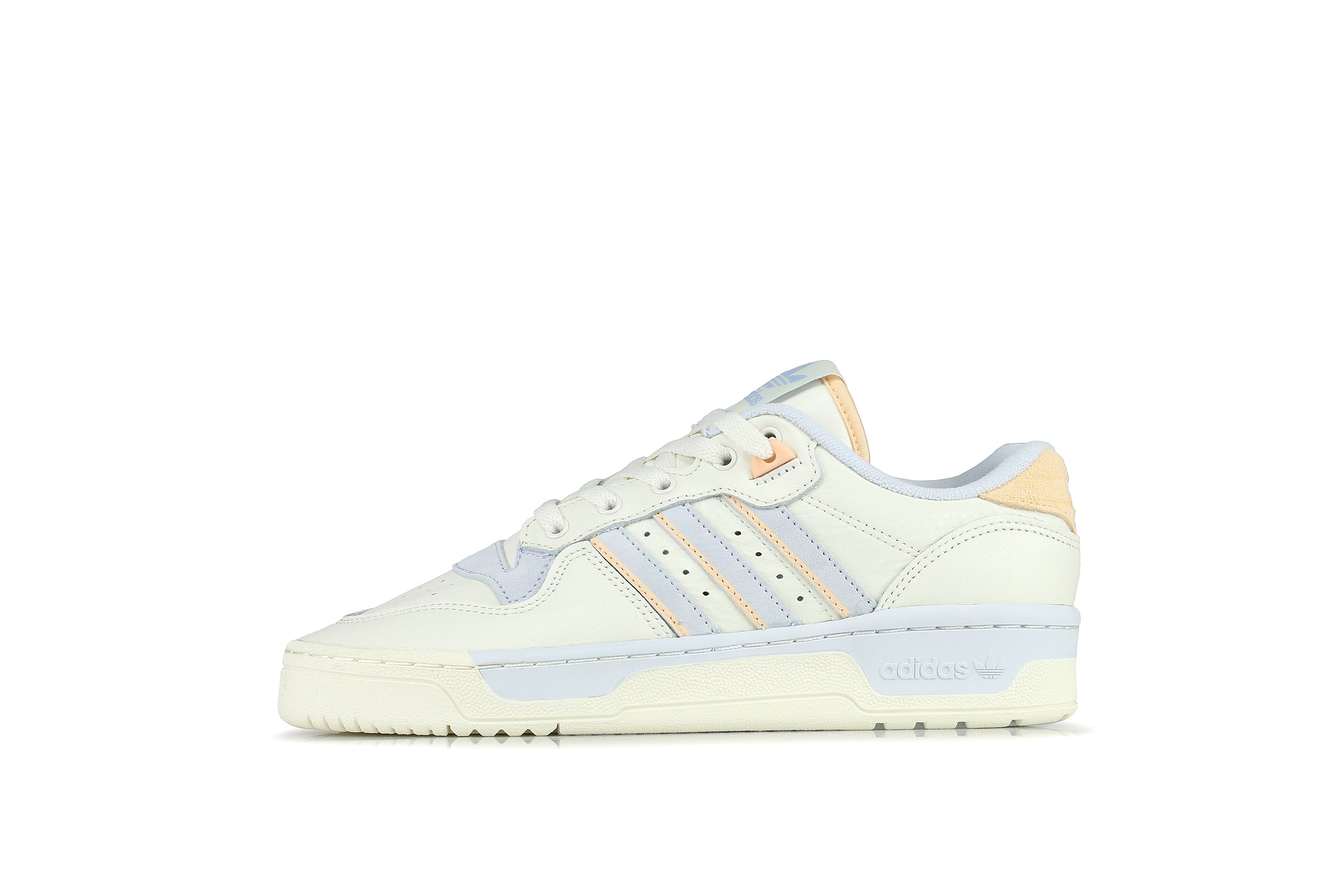 Adidas Rivalry Low Pastel