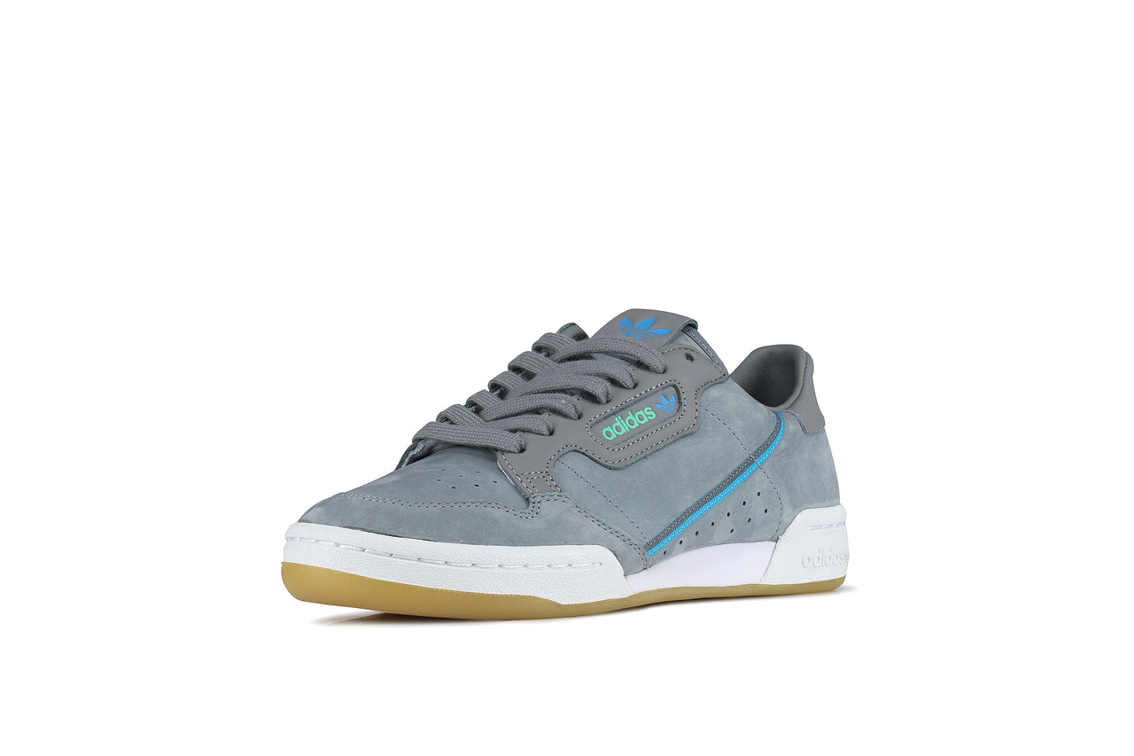 "Adidas Continental 80 TFL ""District/Waterloo"""