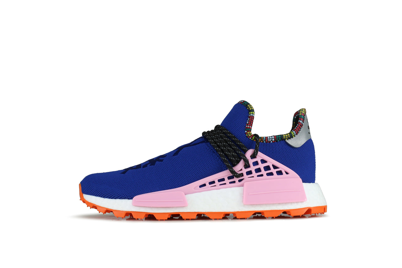 buy online 025b9 b8c9c Adidas PW Solar HU NMD x Pharrell Williams