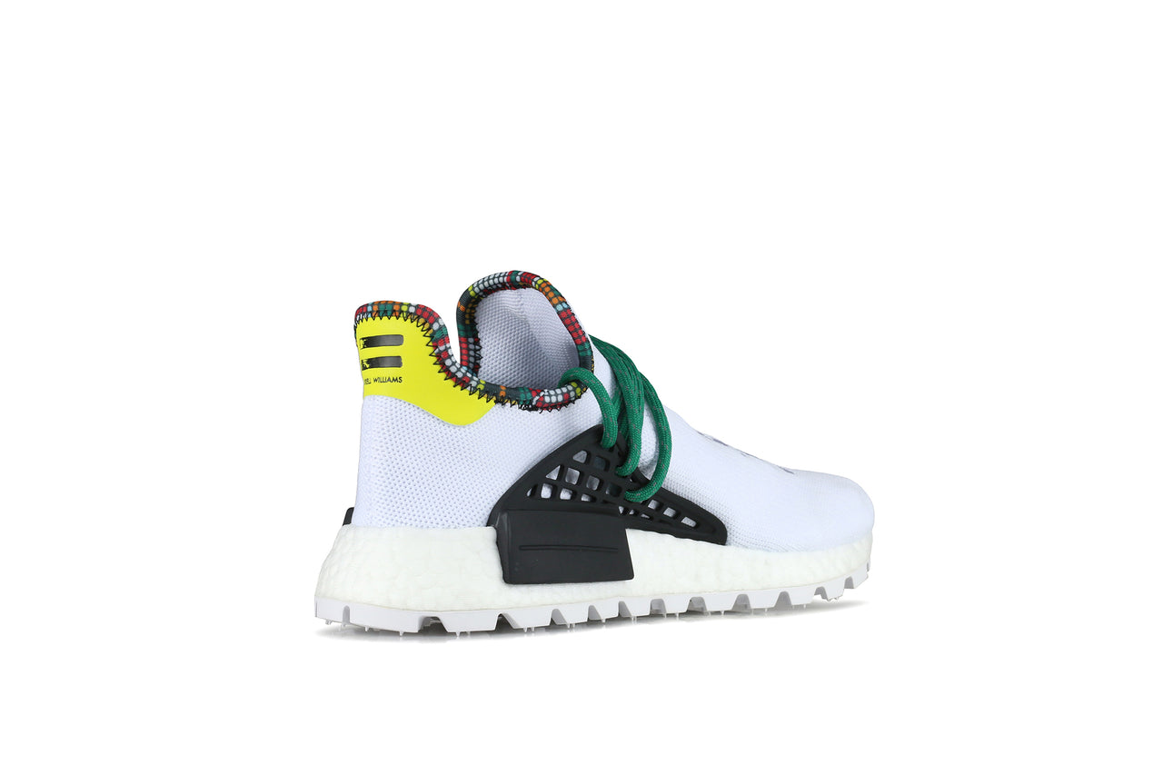 Adidas PW Solar HU NMD x Pharrell Williams – Hanon