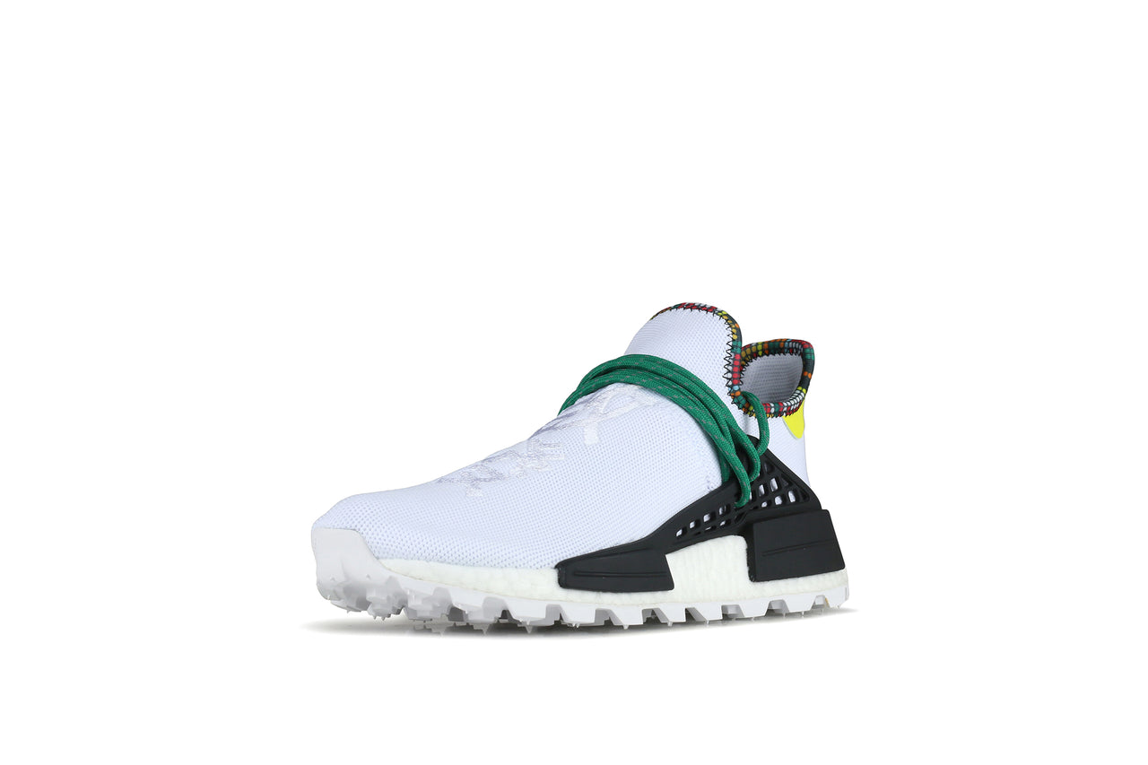 new product 7c472 89c31 Adidas PW Solar HU NMD x Pharrell Williams – Hanon