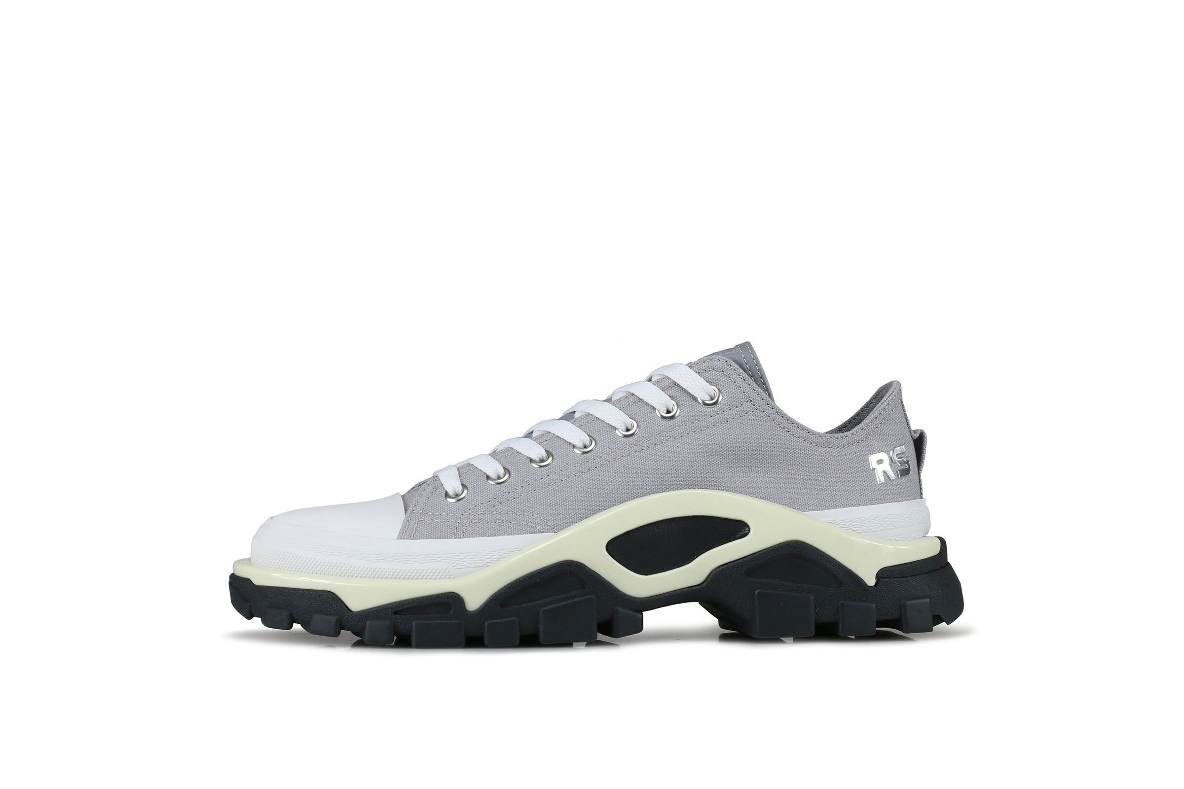 low priced a5240 4a249 Adidas Detroit Runner x Raf Simons