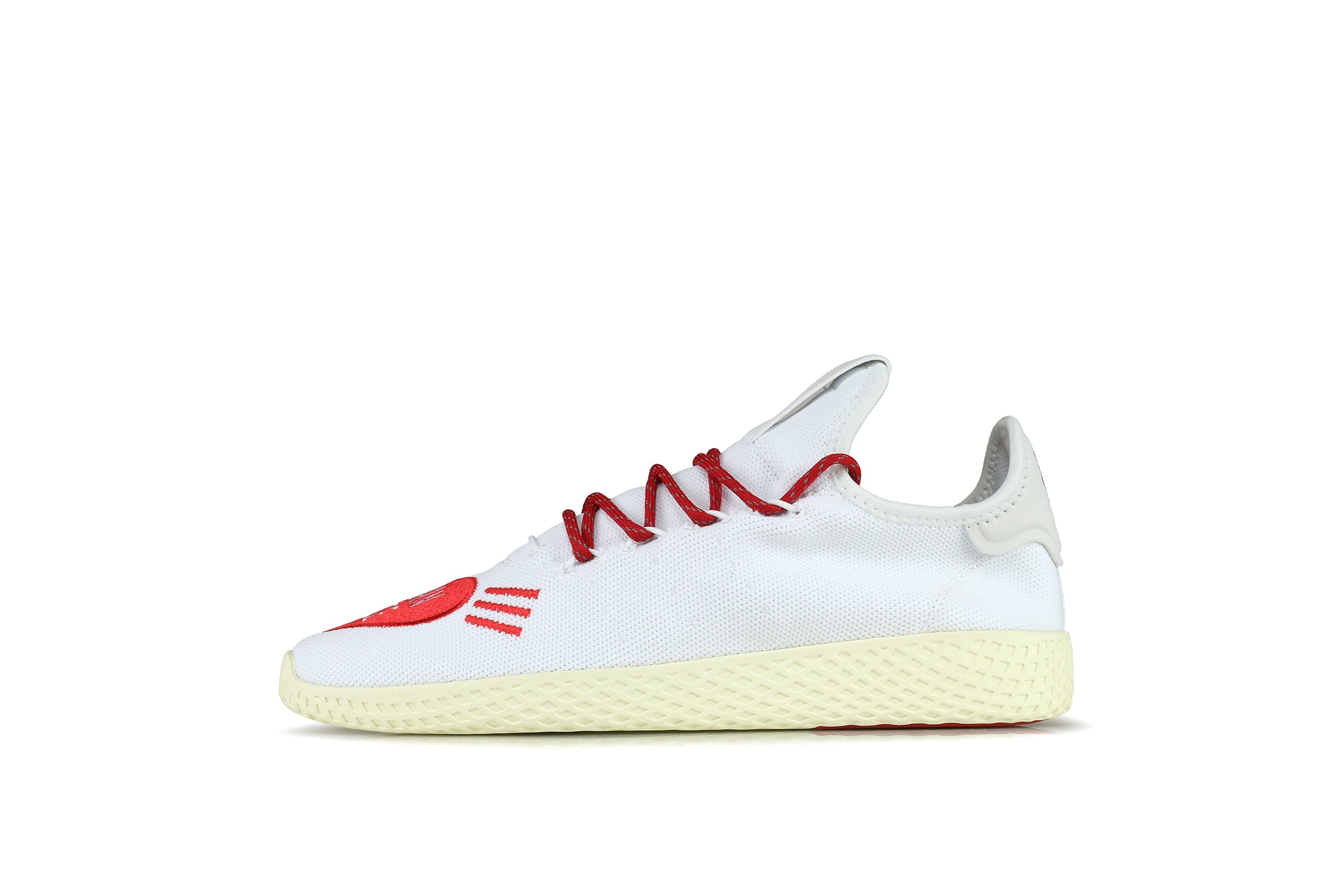 Adidas Tennis HU Human Made x Pharrell Williams