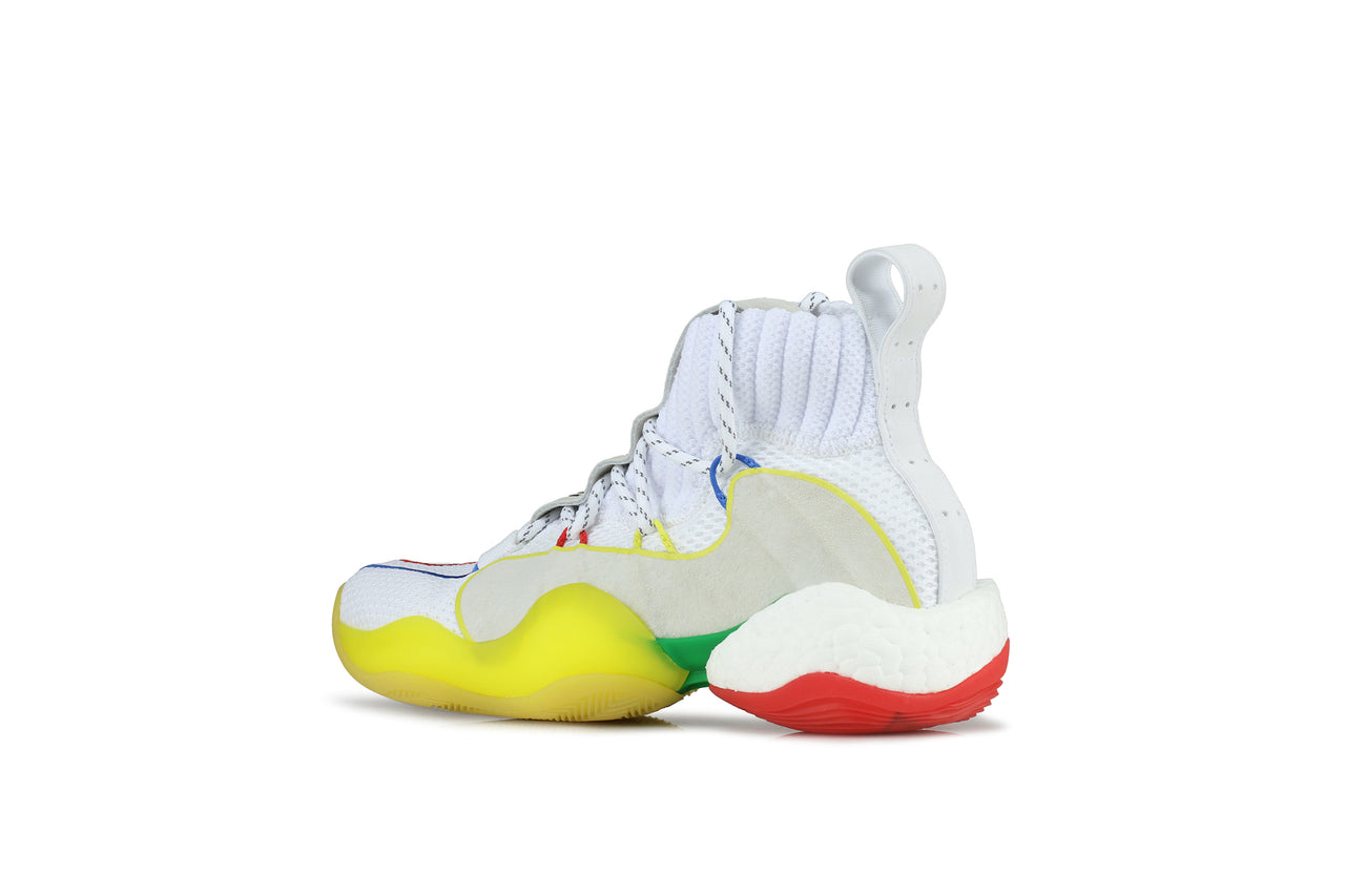Adidas Crazy BYW LVL X PW x Pharrell Williams