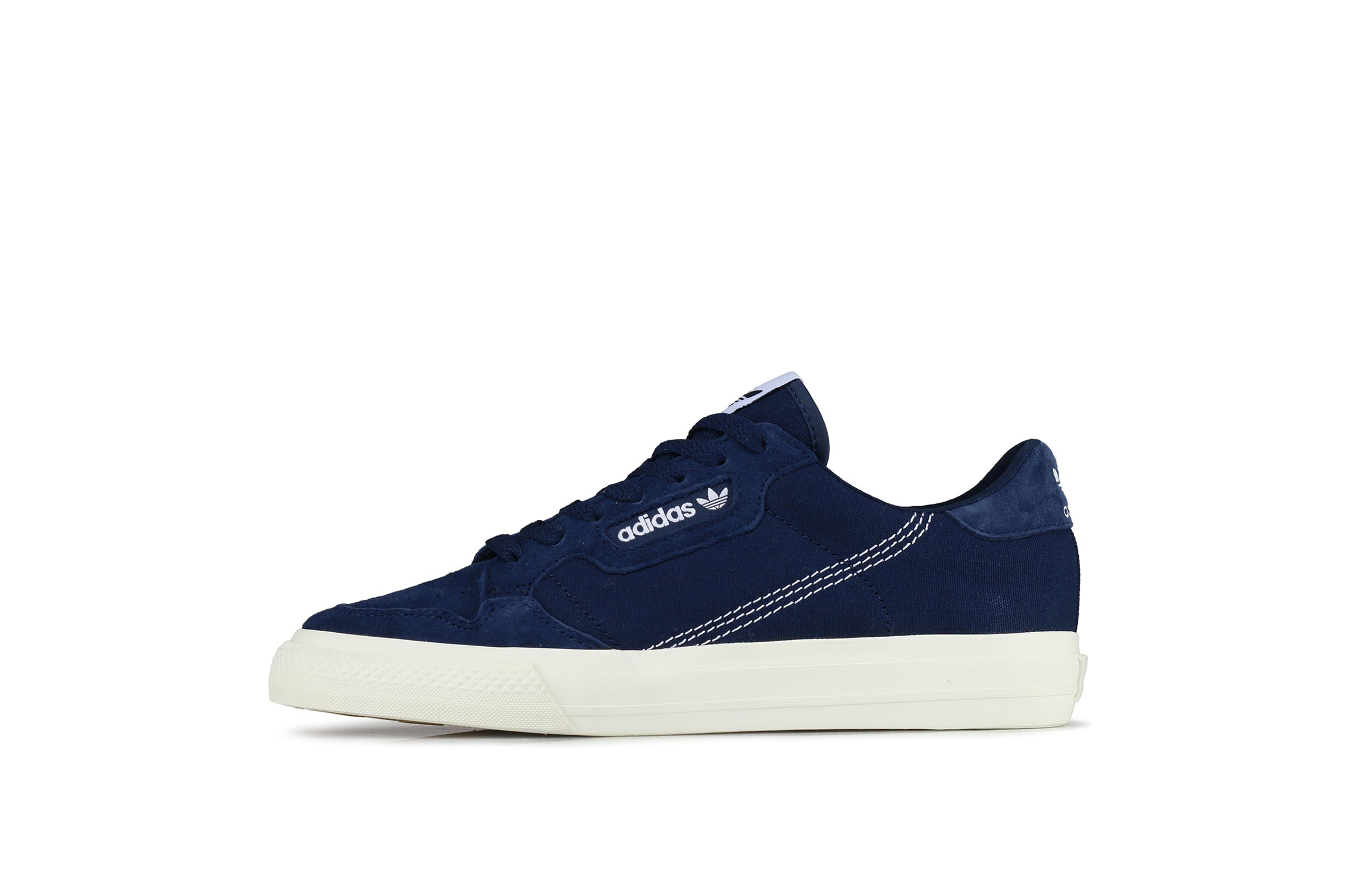 check out 543f1 3c4ef Adidas Continental Vulc