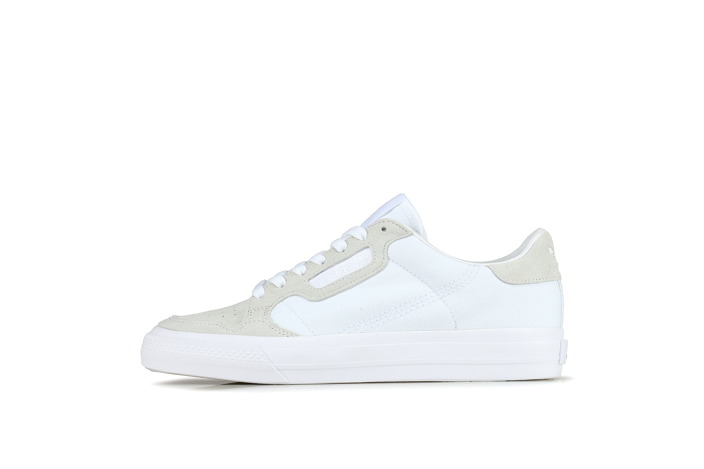 check out 3d4b0 73aad Adidas Continental Vulc