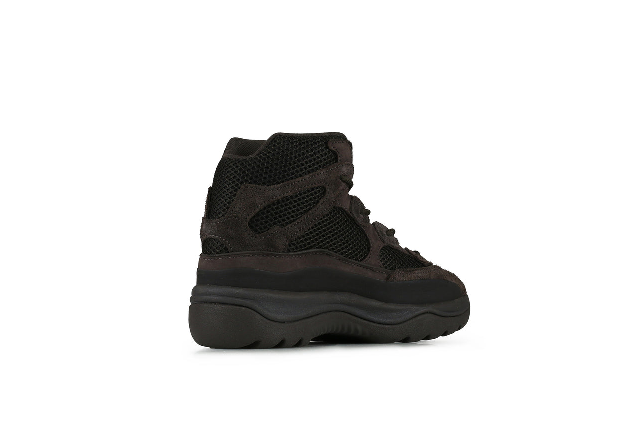"Adidas Yeezy Desert Boot ""Oil"" Kids"