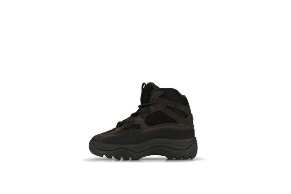 "Adidas Yeezy Desert Boot ""Oil"" Infants"